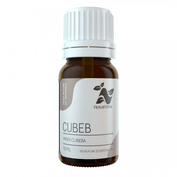 Cubeb Essential Oil
