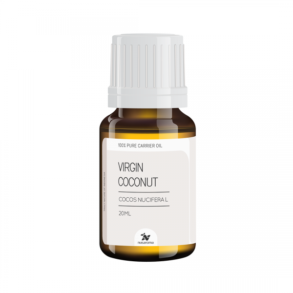 Virgin Coconut Oil - VCO