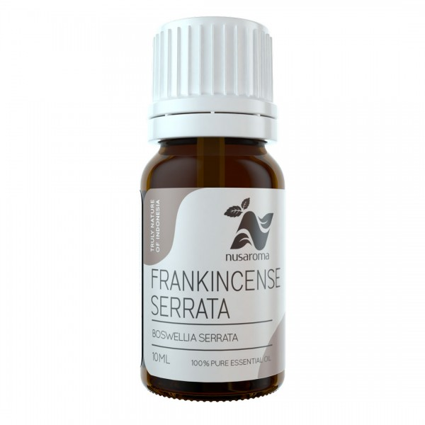 Frankincense Serrata...