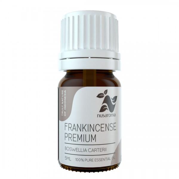 Frankincense Premium Essential Oil